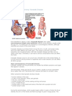 Medical Surgical Nursing Kawasaki Disease