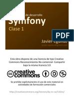 curso symfony clase 1