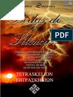 BODAS DE SILENCIO - CHESTER SWANN - PORTALGUARANI