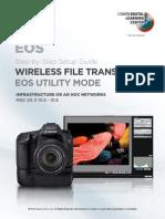 Wft Eos Utility Osx