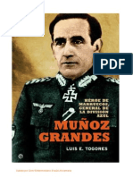 Biografia - Muñoz Grandes