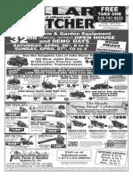 Dollar Stretcher 4/25/14