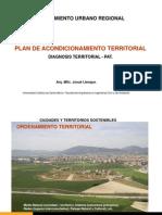 5- Acondicionamiento Territorial