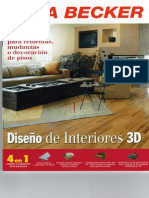 Manual Diseño de Interiores PDF
