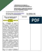 Reglamento Radiologia Imagen Observaciones Finales28feb