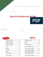 Portuguese DS150E NEW User Guide V3_0