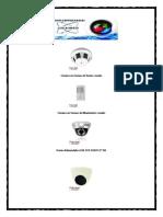Catalogo de Productos de Videovigilancia