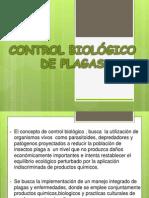Ponencia Control Biologico