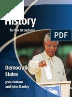 DemocraticStates Sample Web