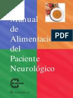 Afasia - Alimentacion Del Paciente Neurologico