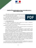 AC REUNION Charte Utilisation Locaux Scolaires