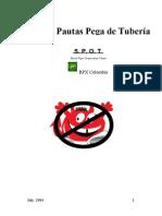 Manual Pega de Tuberia