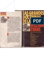 Las Grandes Doctrinas de La Biblia_william Evans