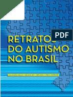 Livro Retratos Do Autismo No Brasil