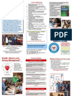 Slam 2014 - PDF - Slam on Demand Brochure