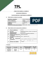 Pln Auditoria Informatica Marzo-Agosto 2014 Presencial