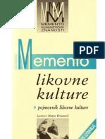 Memento Likovne Kulture