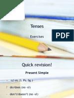 Quick Revision!