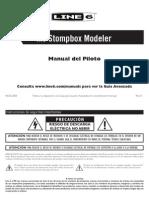 M9 Pilot's Handbook - Spanish ( Rev B )