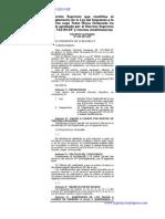 15-03-2013 - Decreto Supremo 050-2013-EF - Rgto LIR