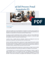 Manual Del Proceso Penal Acusatorio
