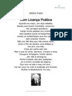 A Delia Prado