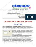 Catalogo Bent Amaro Digital