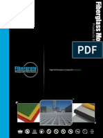 FiberGrate Brochure
