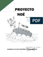 Proyecto Noé Parte 1