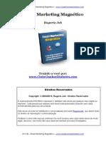 Email Marketing Magnetico - Rogerio Job