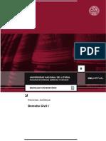 BCJS - Derecho Civil I 2014 Fnl