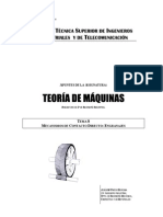 Tecnologia Mecanica engranajes