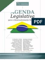 FREITAS, Paulo Springer. Agenda Legislativa Para o Desenvolvimento Nacional. Salário Mínimo e Mercado de Trabalho No Brasil.