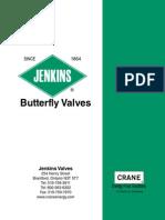 JenkinsButterfly