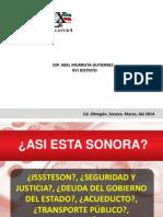 Presentacion 20 Marzo 2014