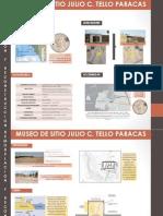 Fichas Museo de Sitio Paracas