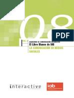 Comunicación Medios Sociales (IAB)