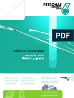 Catalogo Industria PetronasB
