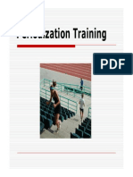 6 the Periodization Training