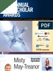 Star Scholar - April 23, 2014