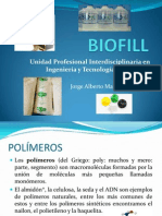 Bio Fill