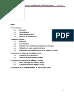 UT2 Introduccion a La Virtualizacion de Ordenadores-2013