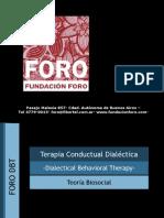Terapia Conductual Dialectica (2)