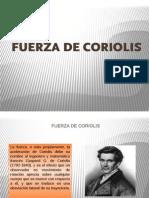 Presentación FUERZA DE CORIOLIS.pptx
