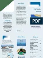 richgruber sandra travel brochure