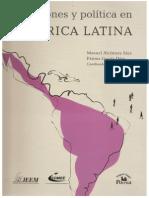 2008 Elecciones y Política en America Latina. Perú