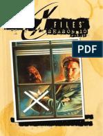 The X-Files Season 10, Vol. 2 Preview