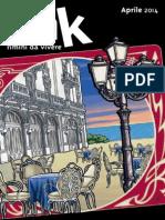 Aprile 2014, 'Eventi Liberty a Cura Di Andrea Speziali', Link