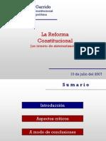 la-reforma-constitucional