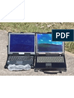 Transmissive and Transflective LCDs